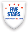 Download25 5 Star Award