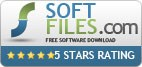 Soft-Files 5 Star Award