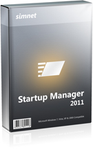 Simnet Startup Manager 2011